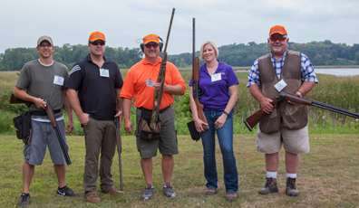 2019 AGC Sporting Clays Fundraiser