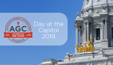 2019 Day at the Capitol & Capitol Display
