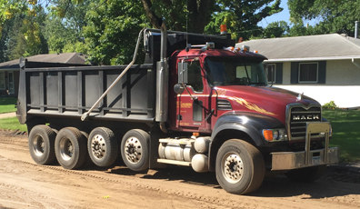 Keep on Truckin' - ITO Compliance Training