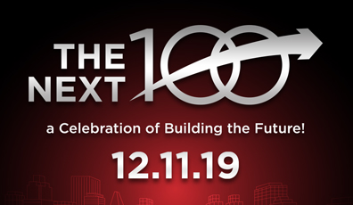 The Next 100 - A Celebration of Building the Future!