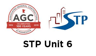STP Unit 6: Risk Management and Problem Solving