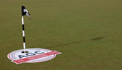 AGC 2020 Golf Tournament