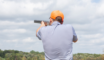 2021 Sporting Clays Fundraiser