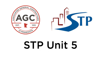 STP Unit 5: Improving Productivity and Managing Project Costs
