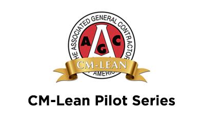 CM-Lean Pilot Series Image