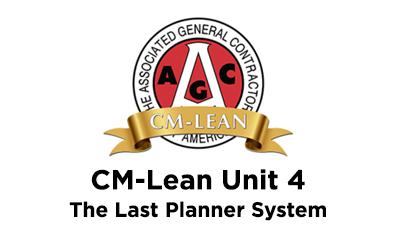 CM-Lean Unit 4 -