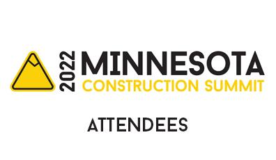 2022 Minnesota Construction Summit - ATTENDEE REGISTRATION Image