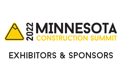 2022 Construction Summit - SPONSORS & EXHIBITORS Image