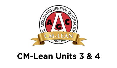 CM-Lean Units 3 & 4 -